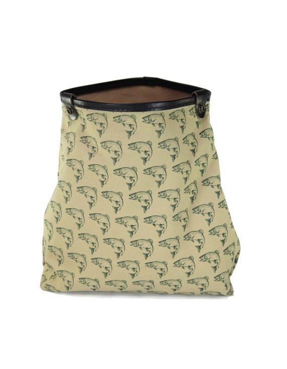 Creel fish bag