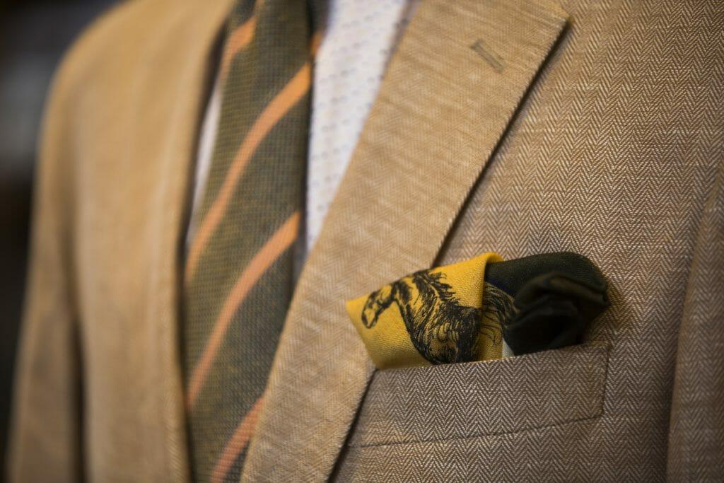 Suits 7