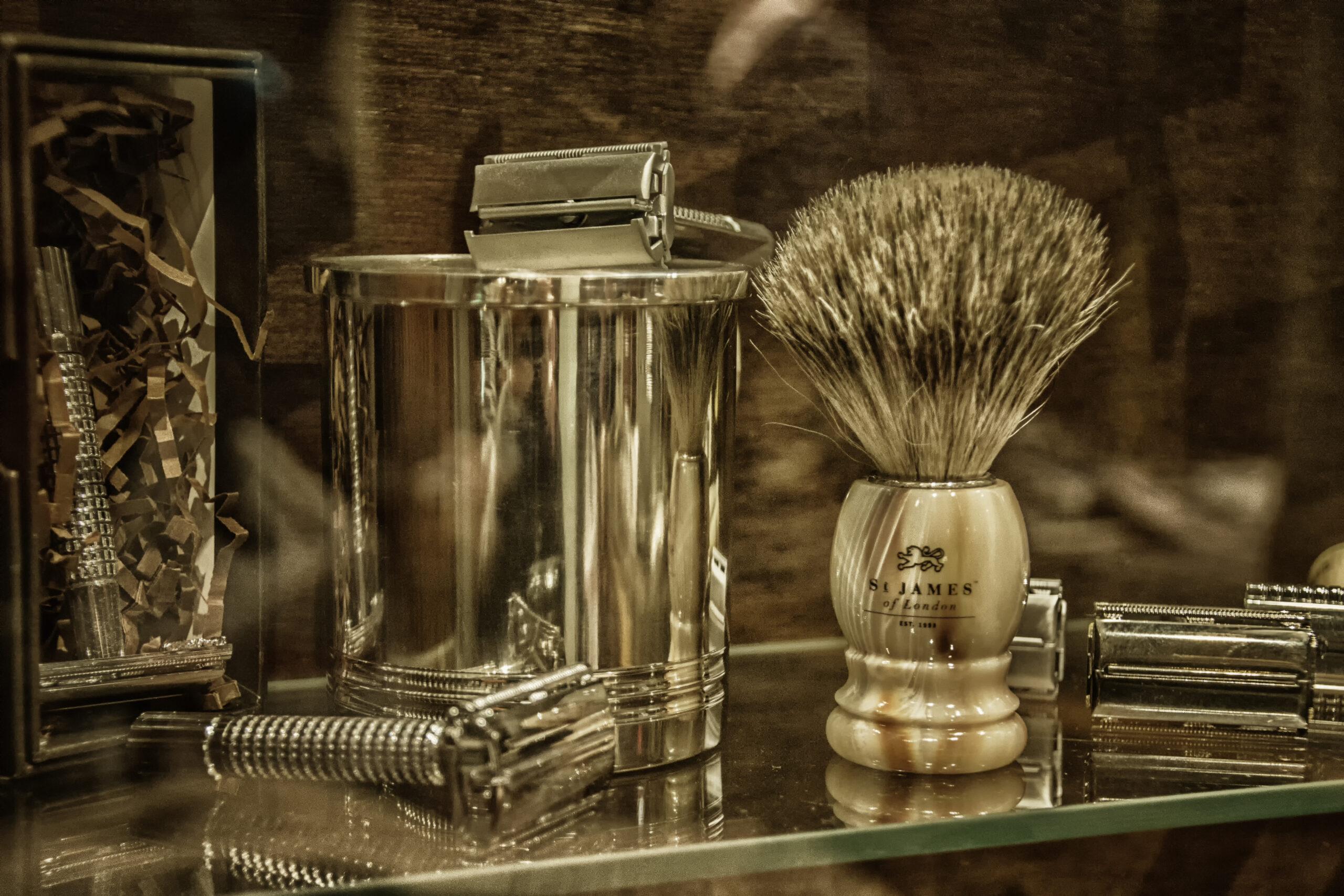 Barber 7