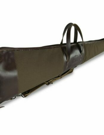 Zippered Gun Case