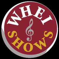 WHEI Shows